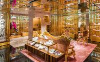 Dolce&Gabbana apre a Monte Carlo con il nuovo store concept