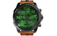 Diesel kündigt Smartwatch-Reihe mit Touchscreen an