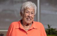 Gert Boyle, incontournable présidente de Columbia, s'éteint à 95 ans