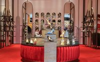 Louboutin, Gucci open in Selfridges, Birmingham, as London eyewear space opens