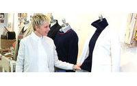 Ellen DeGeneres lança marca de vestuário unissexo