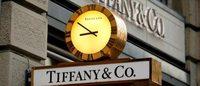 Tiffany s'attend à une baisse de ses profits au 1er semestre