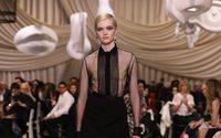 Dior : le surréalisme se pare d'une touche féministe
