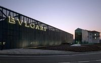 Bulgari opens Europe's largest jewellery manufacturing site
