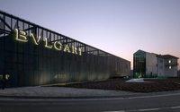 Bulgari eröffnet die größte Manufaktur Europas