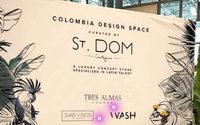 St Dom lleva la moda colombiana a Pre Coterie en Nueva York