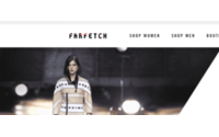 Condé Nast investiert in Farfetch