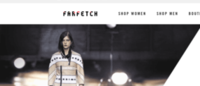 Farfetch.com receives funding from Condé Nast