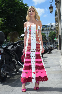 Street Fashion Paris N°245