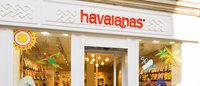 Havaianas firma parceria com Mara Hoffman