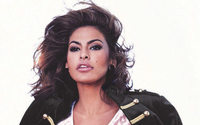 Eva Mendes launches plus size New York & Company collection
