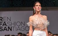 Los diseñadores chilenos presentan sus propuestas en Ren Fashion Santiago