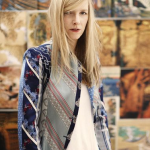Sarah Burton ist neue Kreativchefin bei Alexander McQueen