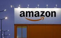 Amazon backs German artificial intelligence research hub