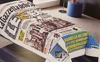 F.lli Carillo porta avanti la licenza con La Gazzetta dello Sport e pensa alla moda
