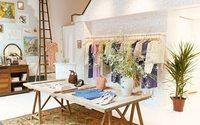 У бренда Жанны Дамас Rouje появился первый магазин в Лос-Анджелесе