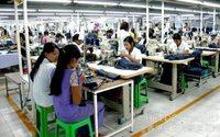 Il Myanmar attira gli investitori del settore tessile