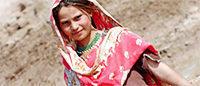 El Premio Nobel de la paz 2014 negocia con la industria textil un etiquetado que garantice que no hubo trabajo infantil