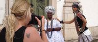 Brazilian Footwear promove Projeto Blogueiras
