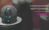 Vicenzaoro Septembermesse 2018: Die  neuesten Trends der Gold- und Schmuckbranche