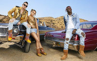 Ugg collaborates with Jeremy Scott for embroidered boot capsule
