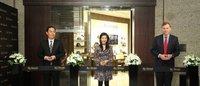 男鞋品牌Allen Edmonds中国区首家品牌店揭幕