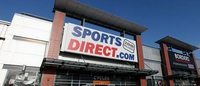 Britain's Sports Direct buys stakes in Iconix and Dick's​