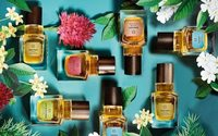The Body Shop launches five 'Elixirs of Nature'