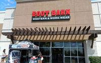 Boot Barn posts third consecutive quarter of sales growth
