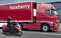 Boxberry переезжает на новый склад в Химки