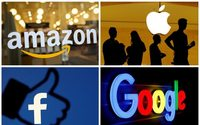 Google, Facebook, Amazon to testify in U.S. against French digital tax
