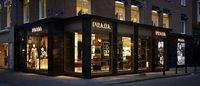 Prada apre il suo primo negozio ad Amsterdam