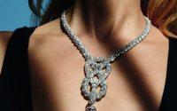 Haute joaillerie : Chanel s'inspire de l'univers marin