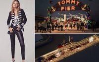 Джиджи Хадид разыграет среди подписчиков свою коллекцию для Tommy Hilfiger