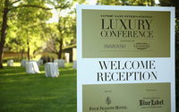 Condé Nast pushes luxury conference back three months to end July