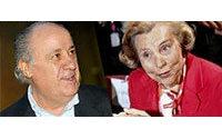 Europe : Ortega et Bettencourt dominent le classement des fortunes