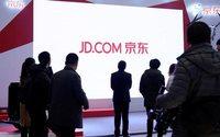 China's JD.com targets $2 billion fundraising at logistics unit