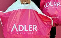 Adler-Modemärkte: Zahlreiche Investoren interessiert
