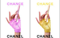 Chanel launches 'Chance' scent as perfume crayon