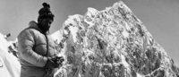 モンクレール、フランス人初ヒマラヤ登頂に成功した登山家のオマージュコレクション発売