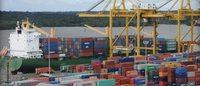 Caen las importaciones textiles en Colombia
