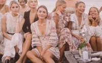 Zimmermann opens Saint Tropez store, debuts men's line