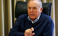 Former chairman Wiese sues Steinhoff for $5 billion