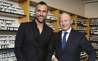 Philipp Plein launches first fragrance