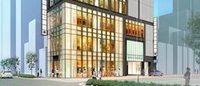 変わる銀座に新たな商業施設、BCBGMAXAZRIAの旗艦店など出店
