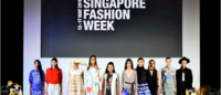 Singapore Fashion Week unveils new collaborations for October