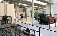 Le Musée de l'Industrie Textile de Vienne fait peau neuve