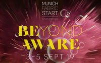 Munich Fabric Start : le salon textile bavarois revient du 3 au 5 septembre