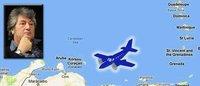Ende der Ungewissheit: Wrack von Missoni-Flugzeug im Meer gefunden