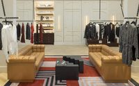 Redemption opens debut brick-and-mortar flagship in SoHo